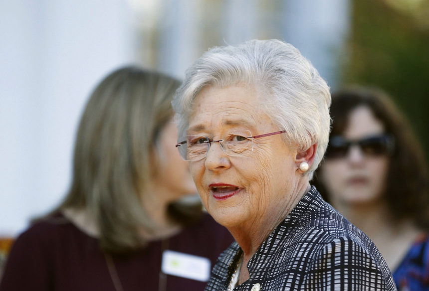 Ivey: Bill for appointed K-12 board would fix 'broken' governance