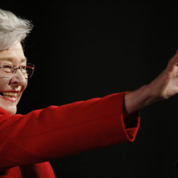 Kay Ivey: One year in, serving Alabama