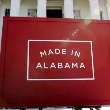 Jim Searcy: Protect Alabama's economic development efforts