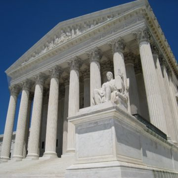 Supreme Court to hear sales tax collection case