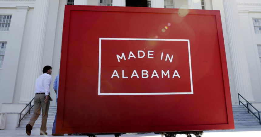 Alabama jobless rate drops to 3.7 percent