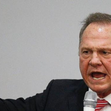 Moore seeks donations to legal defense fund