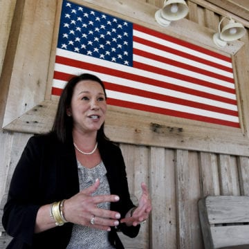 Roby wants to avoid shutdown, reform spending process