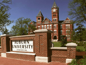Auburn not happy with funding proposal