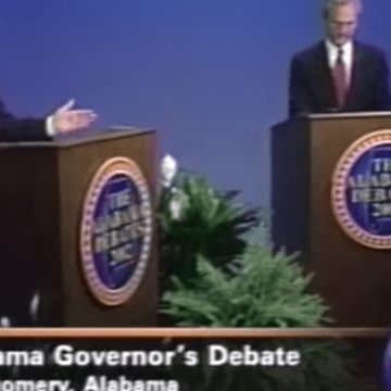 What's the Big Deal With Debates?