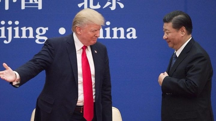 Global trade is at stake as Trump and Xi come face to face