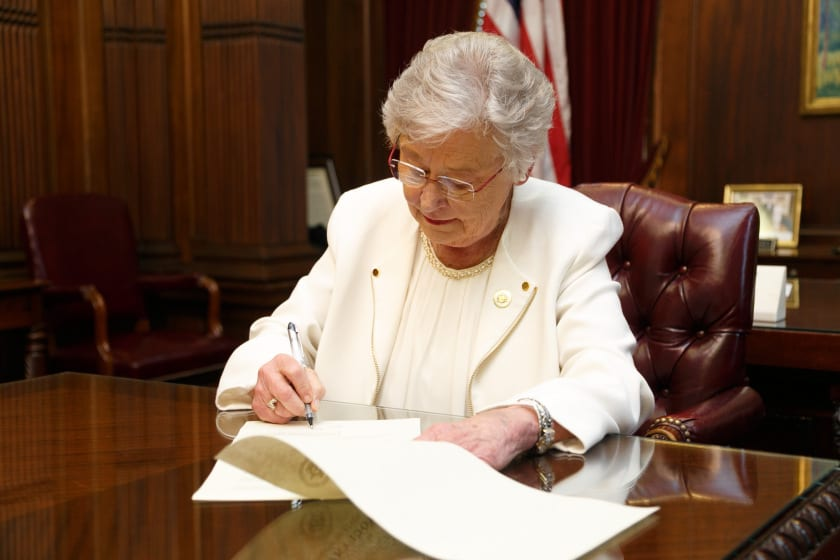 Kay Ivey: An Alabama Solution to an Alabama Problem – Rebuilding the Alabama Corrections System