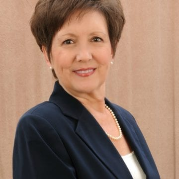 Ainsworth names Judy Miller Chief of Staff