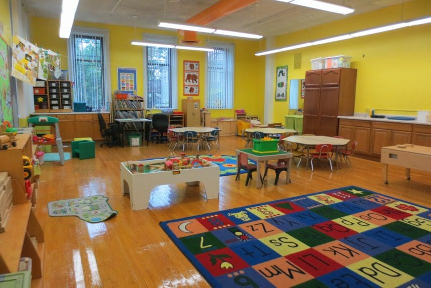 New study shows long-term benefits of First Class Pre-K