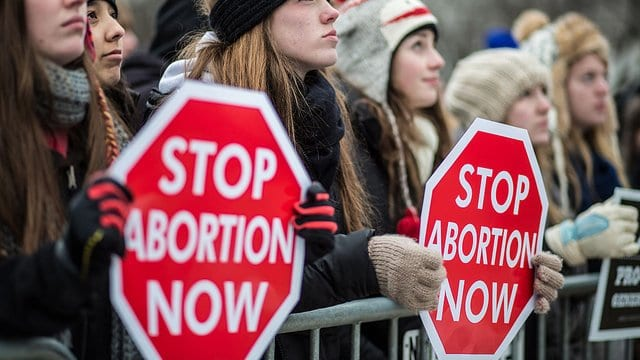 More abortion restrictions advancing in South, Midwest