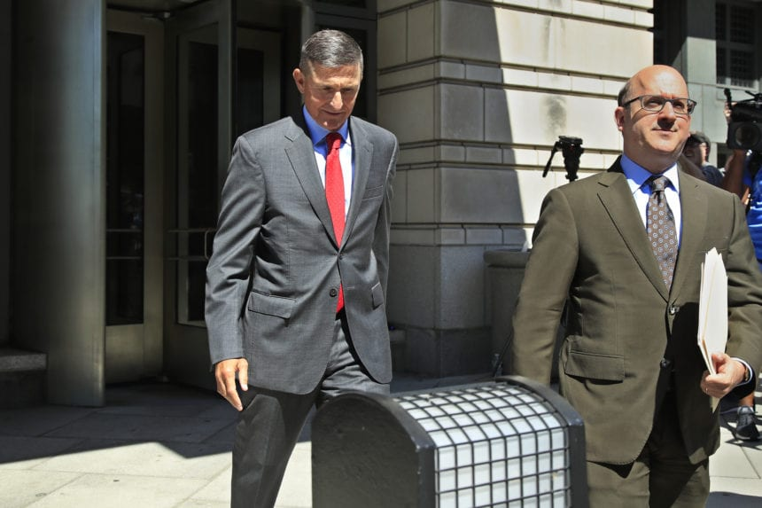 Prosecutors recommend no jail time for cooperative Flynn