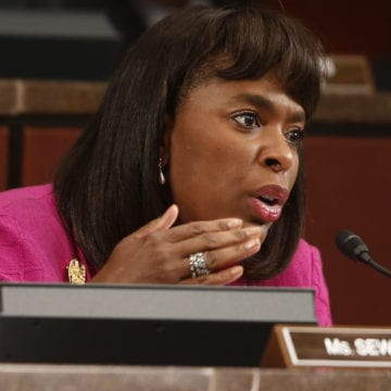 Sewell joins 200 Democrats to introduce Social Security expansion bill