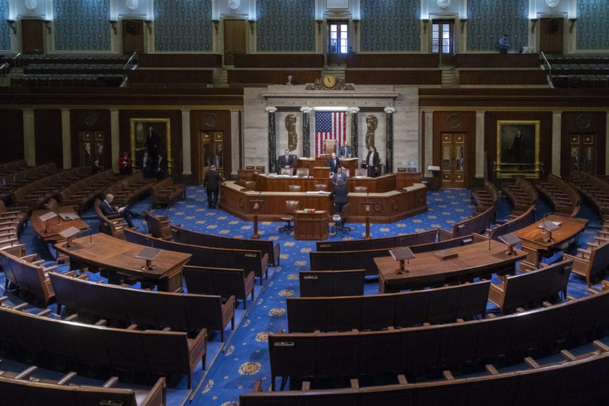The 116th Congress begins; What to watch for