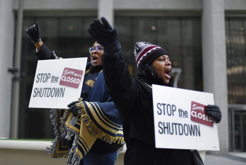 End of shutdown still leaves contract workers hanging