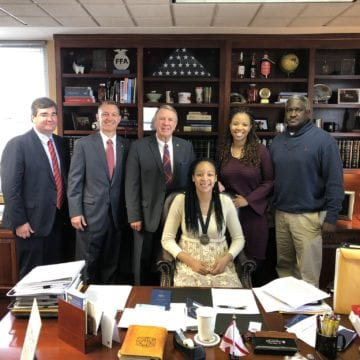Circuit Cout Judge to AHSAA: Let Her Play