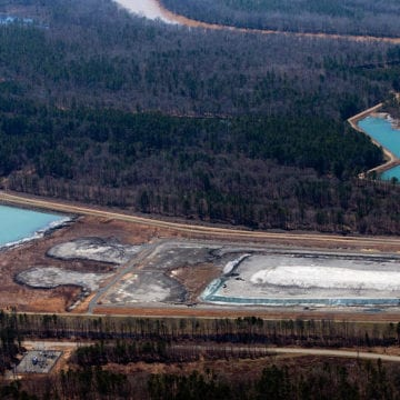 Alabama Power raises rates to deal with coal ash