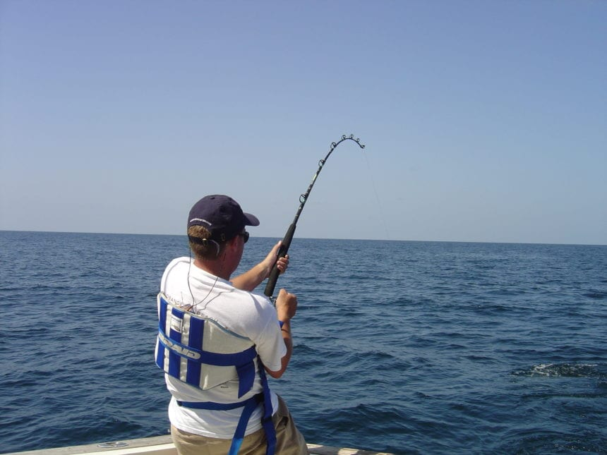 Recreational fishing rules to be overhauled under new law