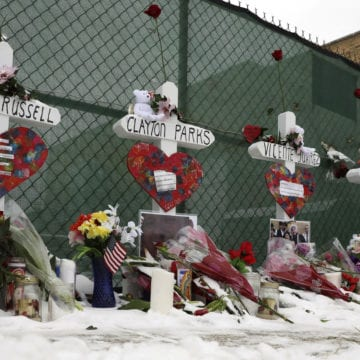 Aurora shooting victims included plant manager, intern
