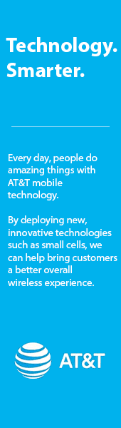 AT&T takeover
