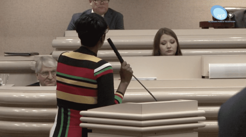 Givan apologizes for outburst in House chamber