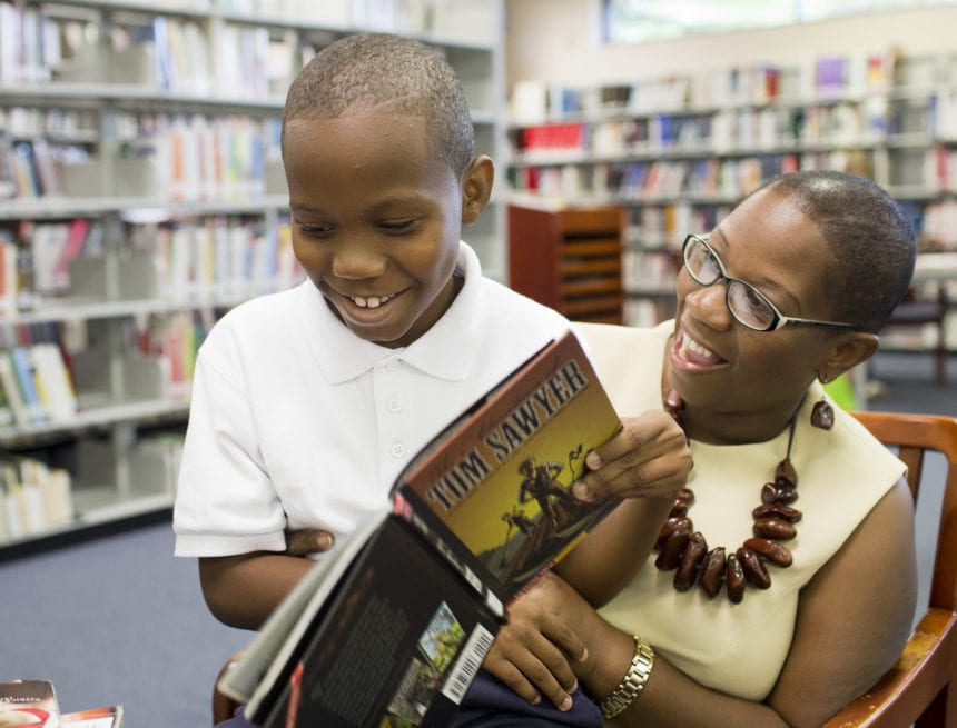 Reading proficiency, third grade holdback bill approved in House committee