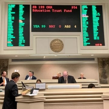 'Positive' $7.1 billion education clears House, varies from Senate version