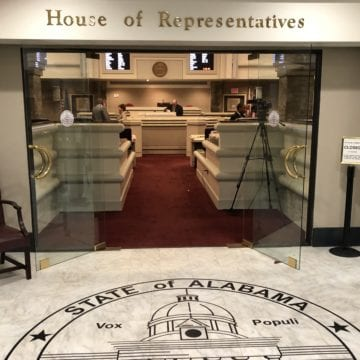 Student reading bill, General Fund budget approved in busy legislative day