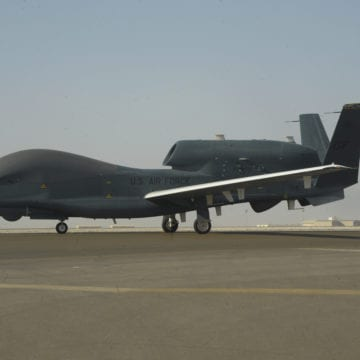 US prepped for strikes on Iran before approval was withdrawn