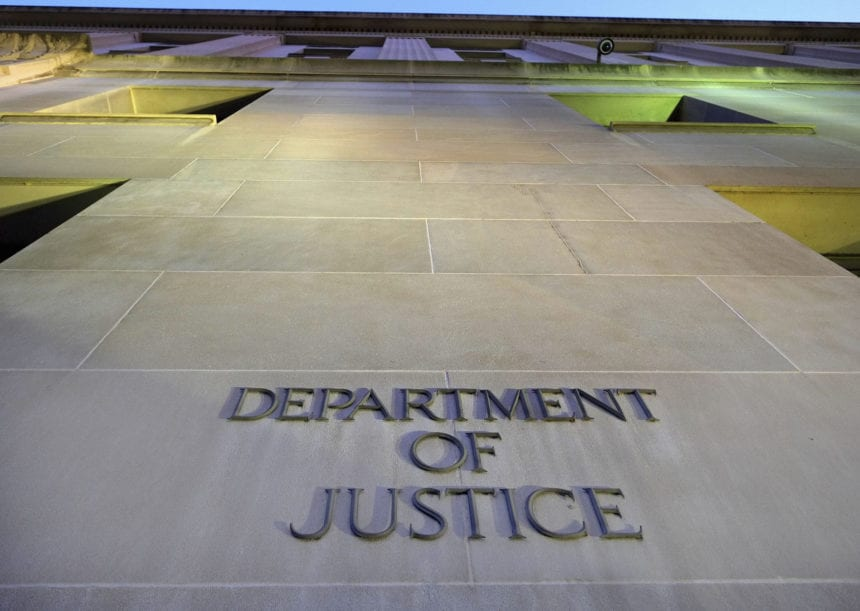 Justice Department shaking up legal team on census case