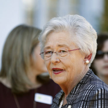 AP: Ivey, lawmakers begin election year session