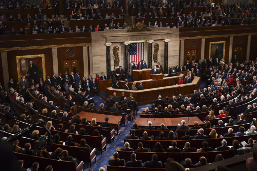 Trump says State of Union address to stress 'unity'