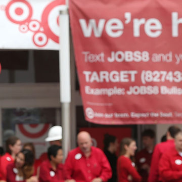 Survey: US companies added healthy 234,000 jobs in January