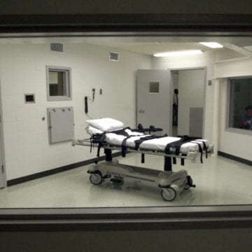 Alabama ordered to release details on lethal injection