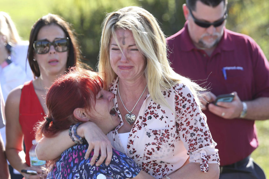 Agent saw security lapses at Florida school before massacre