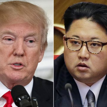 North Korea offers to give up nukes if US vows not to attack