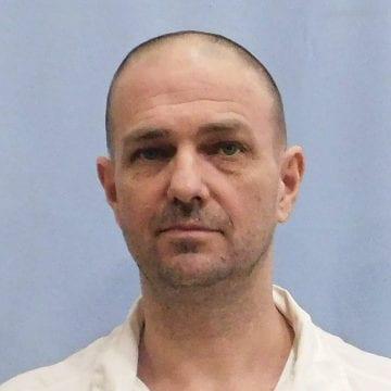 Man convicted of killing carnival boss executed in Alabama