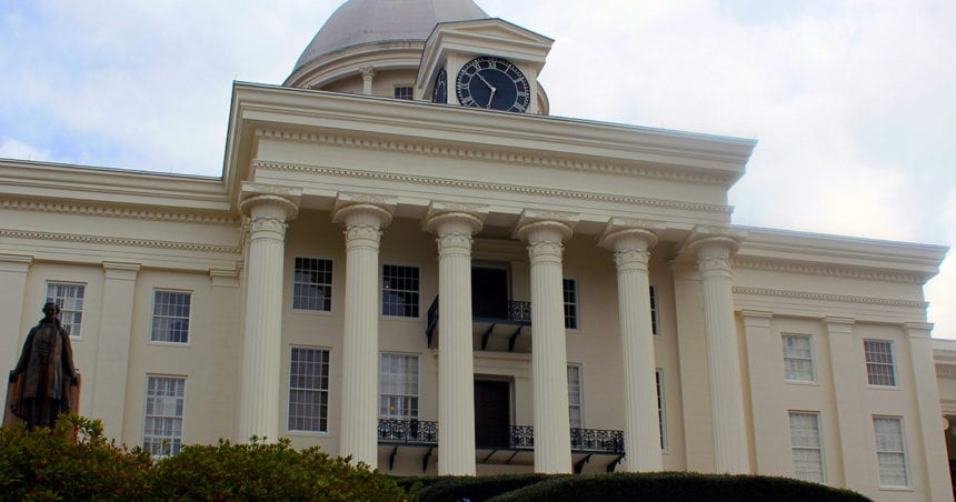 Controversial bill to arm teachers moves forward in Alabama