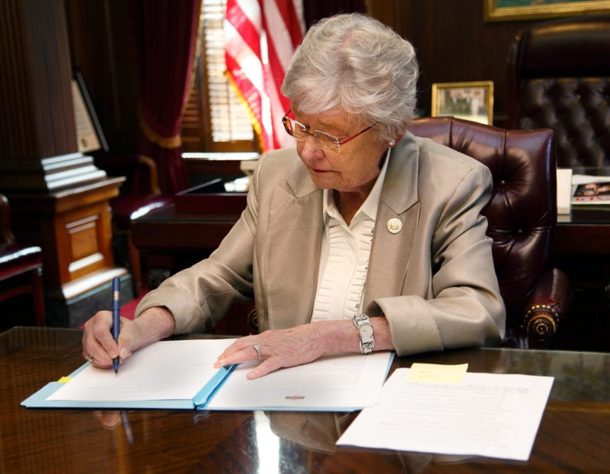 Did Gov. Ivey, State Board go against executive order in Superintendent hire?