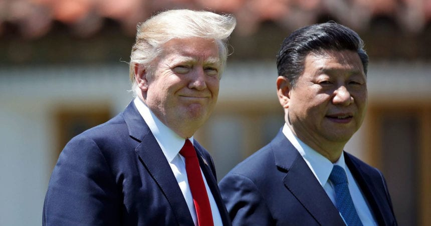 China warns US trade deals are off if tariffs go ahead