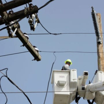 Hammett: Utility Workers and Service Providers Continue to Power Alabama