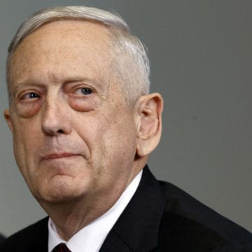 Pentagon says two bases to house immigrants