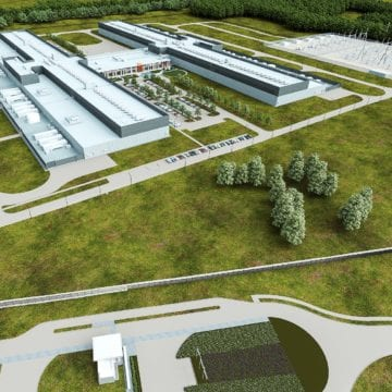 TVA announces solar installations being built for Facebook