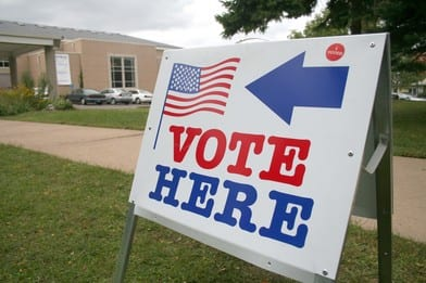 Lawmakers reduce time between primaries and runoffs by 2 weeks