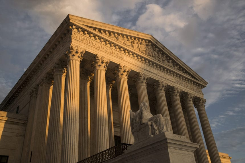 Supreme Court begins election year term full of big cases