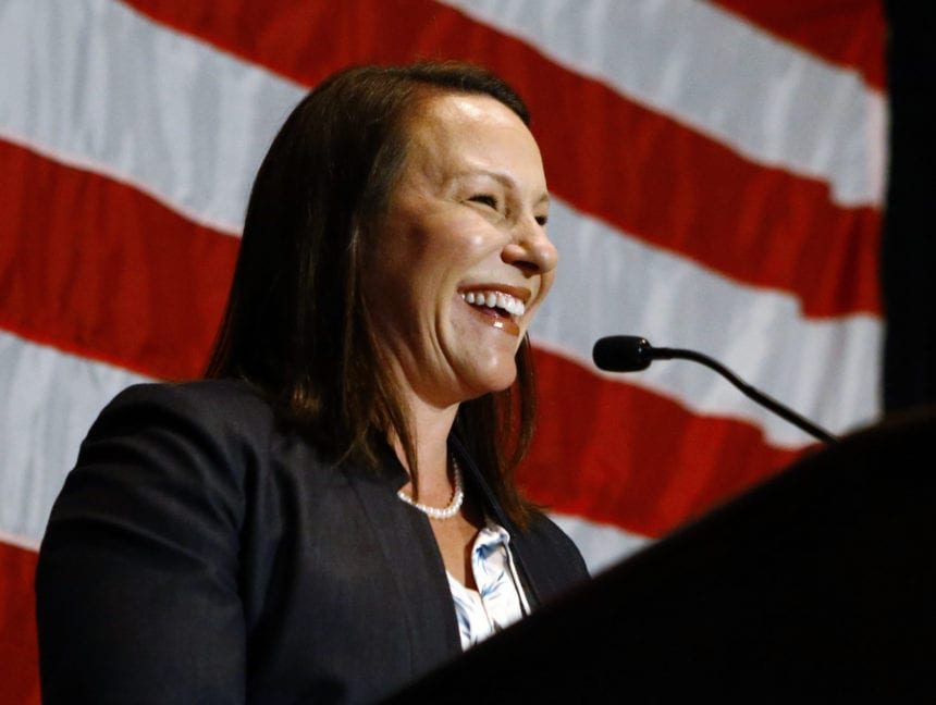 Roby defeats Bright for lopsided Congressional runoff win