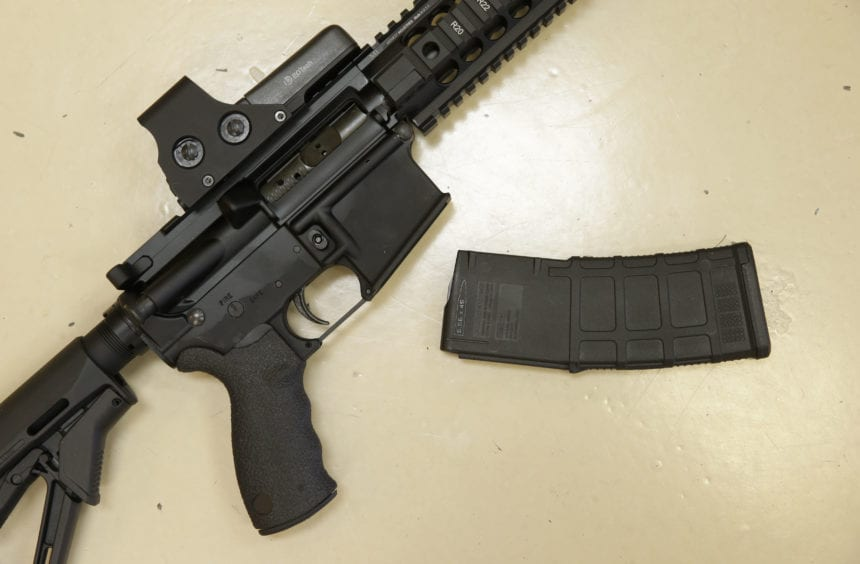 Man accused of selling guns to buyers in US and Mexico