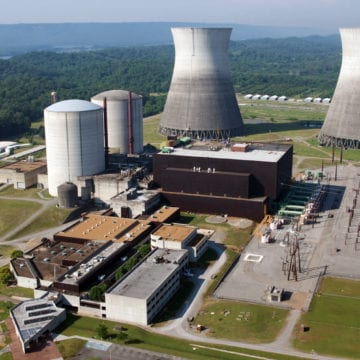 Plans to be unveiled for completion of Alabama nuclear plant