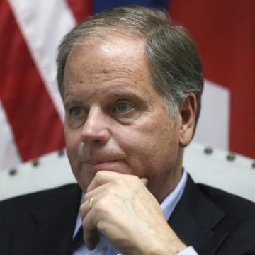 Civil Rights Cold Case Act, Sponsored by Sen. Doug Jones Signed into Law