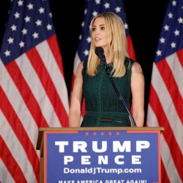 Ivanka Trump: Family Separation a 'Low Point' in White House