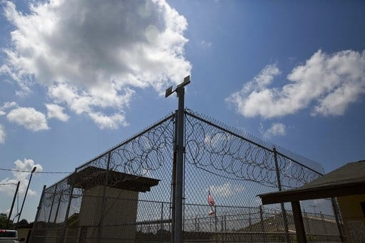 Prison system hopes to break ground on new prisons in 2020